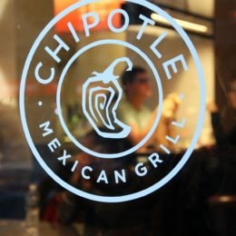 Chipotle Fell Short On Third Quarter Profit (NYSE:CMG)