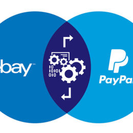 EBay's payment processing subsidiary, PayPal, announced it was ollaborating with the major bitcoin payment processors in order to position itself in the bitcoin ecosystem
