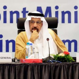 Saudis Rejected Calls to Cut Production in OPEC