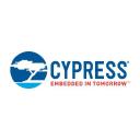 Cypress Semiconductor Corporation (NASDAQ:CY) Logo