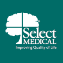 Select Medical Holdings Corporation (NYSE:SEM) Logo